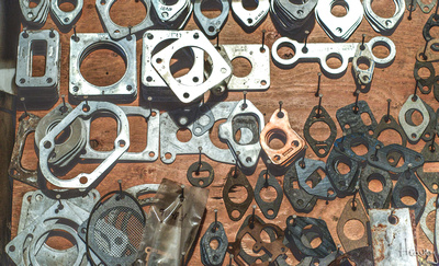 Gasket Collection